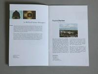 extrait du catalogue de l'exposition Chemins croisés, Le beffroi d'Amiens Métropole, Amiens 2007