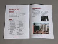 extrait du catalogue de l'exposition Regards croisés sur la ville, Le Carreau, avril 2013