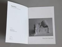 extrait du catalogue de la résidence à l'Usine Utopik, juin 2012
